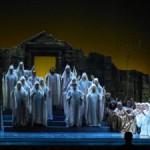 Tre prime, tre teatri, tre opere, due passioni in conflitto: una sola Italia