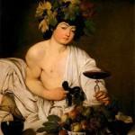 Dioniso, il dio che nacque mortale (di Alberto De Luca)