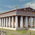 Olimpia: viaggio tra gli antichi fasti della civiltà greca (di Annalisa Lentini)