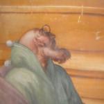 Un'impresa pittorica unica in città: gli affreschi delle Cappuccinelle (di Chiara Miceli)