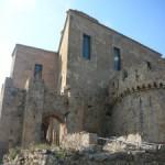 Un piccolo grande viaggio nel Castello Svevo di Rocca Imperiale (di Stefania Lecce)