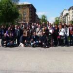 I Workshop Nazionale AIIG Giovani: presente una delegazione della sezione Calabria