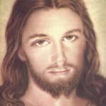 Il volto di Cristo (di Achiropita Lina Palermo)