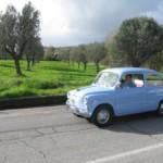 Le auto d'epoca: un patrimonio da promuovere e conservare (di Stefania Lecce)