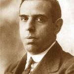 Giuseppe Antonio Borgese: una vita attraverso le lettere (di Valeria Capolupo)