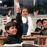 La forza della pedagogia e l'innocenza della fanciullezza: due mondi a confronto che caratterizzano l'Essere