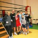 Intervista a Staino Elio, istruttore di pugilato presso il C.U.S. Cosenza  (di Achiropita Lina Palermo)