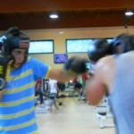 Intervista al giovane pugile, Antonio Lavitola (di Achiropita Lina Palermo)