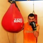 Intervista a Ciccio Carlozzo, un giovane talento nel settore pugilistico (di Achiropita Lina Palermo)