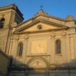 Il complesso francescano di Vibo Valentia e le tracce superstiti nell'attuale Chiesa del SS. Rosario (di Annalisa Lentini)