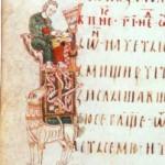 Influenze del romanico pugliese negli scriptoria serbi: il codice del principe Miroslav (Aleksandra Vlaovic)