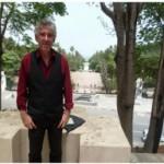 Il cantautore francese Usseglio presenta in esclusiva le sue canzoni inedite