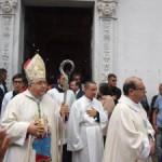 """Il Vescovo Morosini: """"Convertitevi!"""" (di Elia Fiorenza)"""