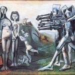 Picasso in mostra al Palazzo Reale di Milano