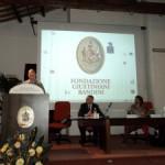 Al 55° Convegno Nazionale dell'AIIG svolto a Macerata, presente l'UniCal con un contributo sulla transumanza calabrese