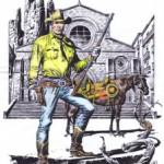 """""""Le strade del paesaggio"""": la sesta edizione è con Tex!"""