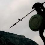 La nascita della società democratica e le differenze tra la Polis guerriera spartana e la Repubblica ateniese. Raffronti con l'attuale società postmoderna