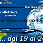 """Cosenza: """"Volontariato ad Arte 2013"""". Intervista alla curatrice della mostra, Chiara Miceli"""