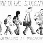 Istruzione pubblica? In Italia è in agonia