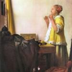 Come un dipinto di Vermeer