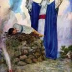 Abramo, padre della fede