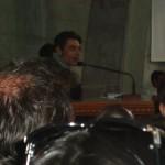 Incontro Giovani: la testimonianza di Giuseppe Zeno