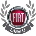 Fiat likes u: all'Unical un'auto per amica, tua e dell'ambiente