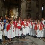 Giornata Mondiale delle Confraternite e della Pietà Popolare