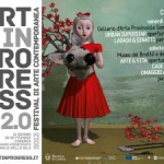 Art in progress, vol.2: a Cosenza si riaprono i cantieri