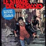 """Dylan Dog a Cosenza, tra """"Le strade (horror) del Paesaggio"""""""