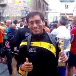 Edoardo Sanchez: lo sportivo, l'uomo, lo studente