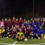 Cosenza. Un torneo in rosa per le donne