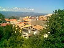 Panoramica di Jacurso (CZ)