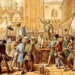 La storia come rivoluzione