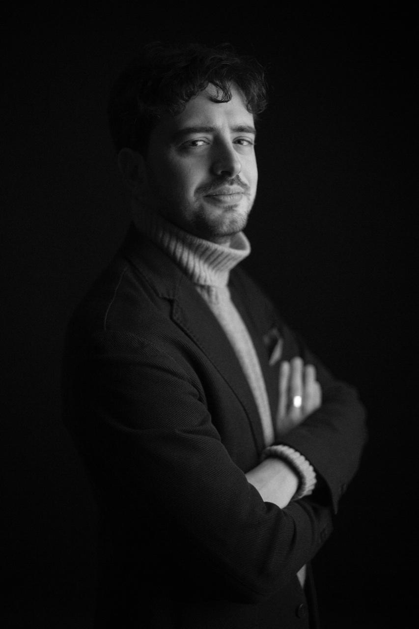 Davide Imbrogno