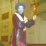 La vita del Beato Angelo d'Acri