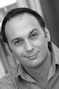 Il regista Francesco Saponaro