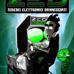 """""""Zed"""", il nuovo web-fumetto domani alla Ubik di Cosenza"""