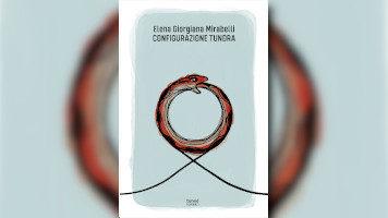 CONFIGURAZIONE TUNDRA: Un romanzo distopico e avvincente di un'autrice rivelazione