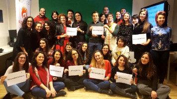 La Community dei Giovani Sinologi Italiani ed Élite China Academy a sostegno della Cina