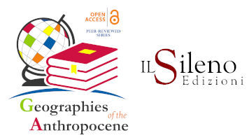 """Geographies of the Anthropocene: Prorogata la scadenza della Call """"The Anthropocene and islands: vulnerability, adaptation and resilience to natural hazards and climate change"""""""