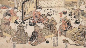 Shōgi: gli scacchi giapponesi