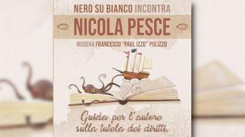 """Guida per l'autore sulla tutela dei diritti: La scuola di arti visive e fumetto """"Nero Su Bianco"""" incontra l'editore Nicola Pesce"""