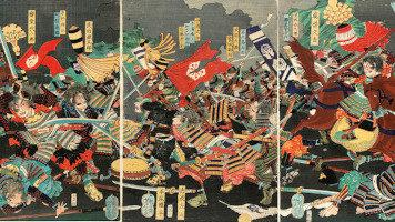 La katana: tra storia e leggenda