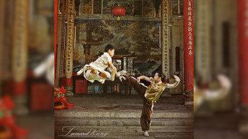 Wushu Kung Fu Tradizionale: l'importanza di una sana pratica marziale