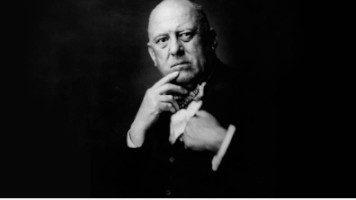 Su Aleister Crowley: Maestro dell'occulto e fondatore del culto di Thélema a Cefalù