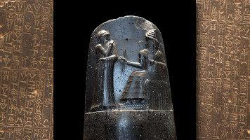 Quando l'uomo dettò legge: il Codice di Hammurabi