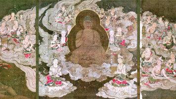 Amida e i Fujiwara: Storia e Arte Buddhista nel periodo Heian | Seconda parte