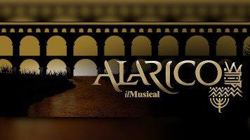 Musica, Teatro, Poesia, Tradizioni, nella città vecchia di Rose (Cosenza) | ALARICO IL MUSICAL TORNA IN SCENA