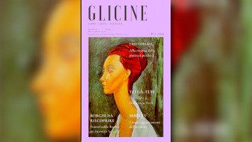 """A Lamezia nasce """"Glicine"""", rivista di libri, arti, culture"""